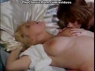 Bambi Woods, Robert Kerman, Ashley Welles in vintage sex site