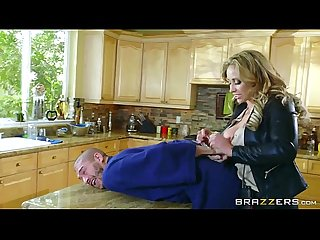 Brazzers Eva notty milfs like it big mincum