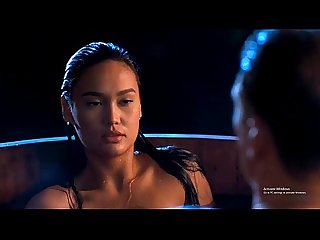 Tia carrere hot celeb movies