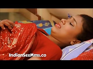 Hot desi aunty got fucked from every angle on first night scene from Rocket Love (new)