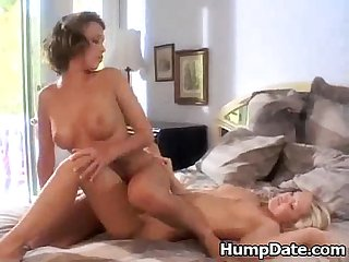 Alexis Malone and Betty Sue having great 69