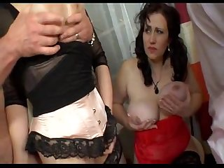 The best milf party part 1