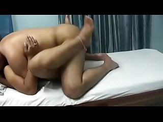 Sexy wife fucked by husband