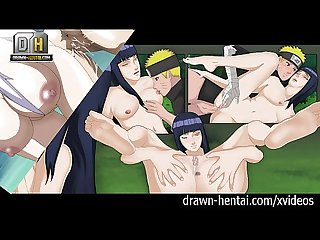 Naruto hentai slideshow chapter 2