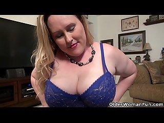 America's sexiest milfs part 19