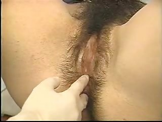 rectocvaginal examination