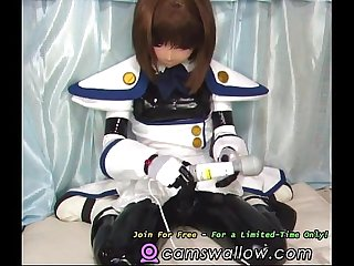 Kigurumi Animegao Cosplay Free Japanese Porn Video Stop Jerking Off Alone Enjoy Our Cosplay Models F