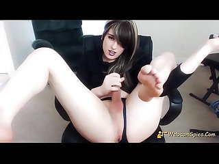 Angel american amateur Teen shemale selfsuck and cum 163517de820 1009f hd webcamspies period com