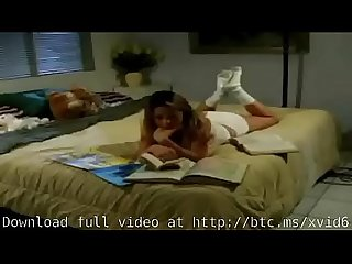 Gorgeous step daughter fucked by father download full at http btc ms xvid6