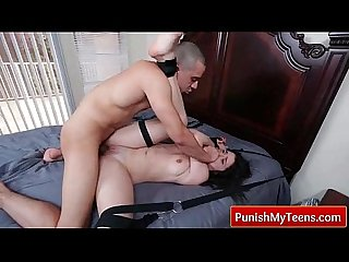 Punish Teens - Extreme Hardcore Sex from PunishMyTeens.com 14