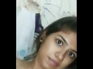 Komal juicy pink pussy Desi babe nude