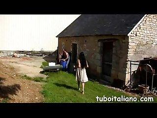 French amateur debauchees campagnardes 1