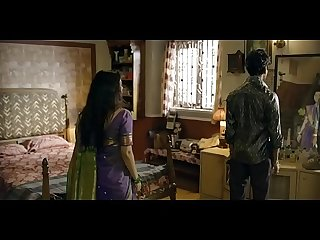 Rajeshsri Despande Fuck by Nawazuddin Siddiqui scene from Sacred Games