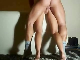 Teen wife fucked doggy style - See more on CollegeTeens.webcam