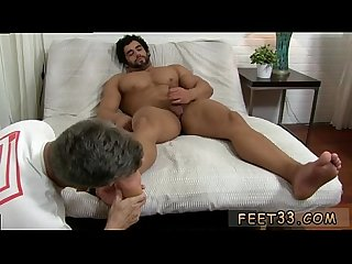 Boy feet gay porno movie alpha male atlas Worshiped