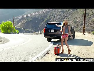 Brazzers chloe amour buddy hollywood a hitchhikers guide to my cock