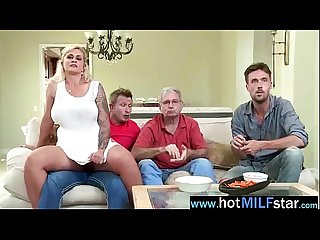 ryan conner naughty hot milf enjoy sex on big monster cock tape clip 24