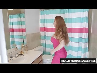 RealityKings - Milf Hunter - (Bruce Venture) (Diamond Foxx) - The Switch