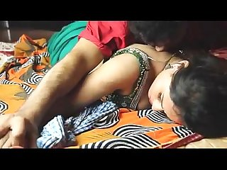 www.indiangirls.tk Indian porn video making romance with naukar hotest sex show