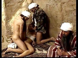 Muslim terrorists fuck a reporter exclusive part2 more at www imlivex com