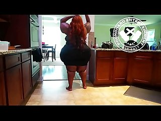 A PoundHard Entertainment Production SSBBW FUCKED HARD