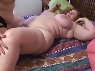 Bbw curvy Sharon goes on Bbwito.com looking for a hard fuck