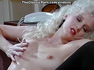 Alicyn sterling comma anisa comma courtney in vintage sex clip