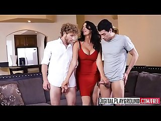 XXX Porn video - My Wifes Hot Sister Episode 5 (Reagan Foxx, Michael Vegas)