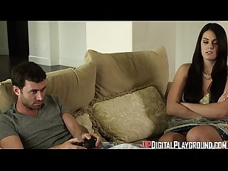 Digitalplayground dont fuck my sister scene2