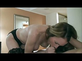 Stunning milf amazing sexual encounter