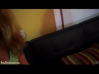 Bigboob mom fucked on a casting couch