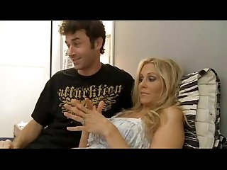 Julia ann official wife swap parody