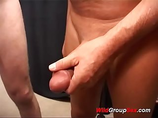 hot chocolade german babes first rough fuck orgy