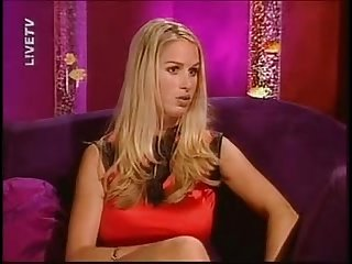 Adele stevens interview live tv the sex show