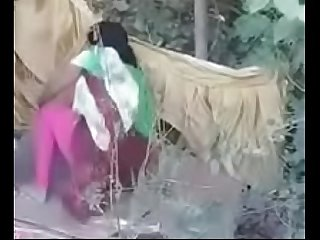 Desi local Aunty sex in public place