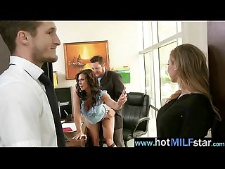 Mature Naughty Lady (kendra phoenix) Suck And Fuck A Monster Dick Stud mov-13