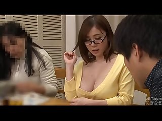 My Busty Instructor Home Visit