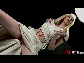 EMILY MARILYN DEADLY HOOKER