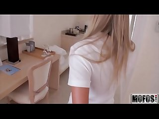 On the job blow jay video starring carter cruise mofos com