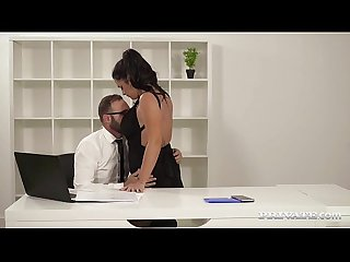 Private.com - First Anal For Raquel Adan