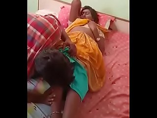Swathi naidu sexy romantic short film making