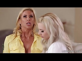 Lexi belle and alexis fawx at mommy s girl