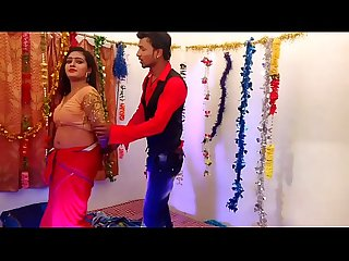 Raate Diya buta ke , making of hot videos songs