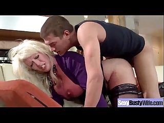 Hard Sex Tape With Big Melon Tits Hot Sluty Mommy (alura jenson) vid-03