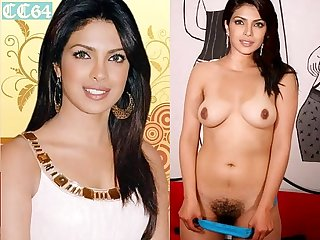 Priyanka chopra photo compilation of fake nude pictures