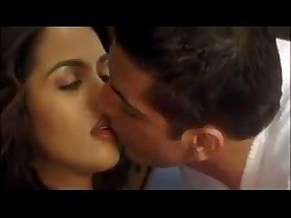 Mallika Sherawat bollywood actress lip locks