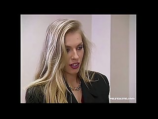 Shayse Manhathan - Intimate and Horny Secretary