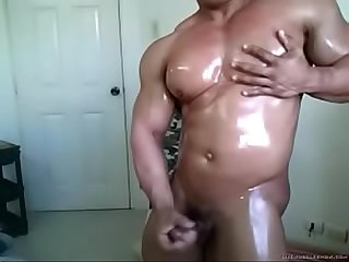 Joseph fernandez Pinoy bodybuilder