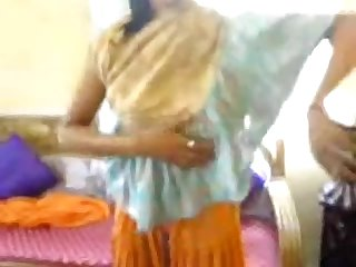 Indian girl blow job and Sex