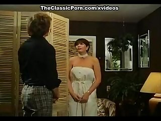 Desiree cousteau paul thomas in spying on a fucking couple from classic porn